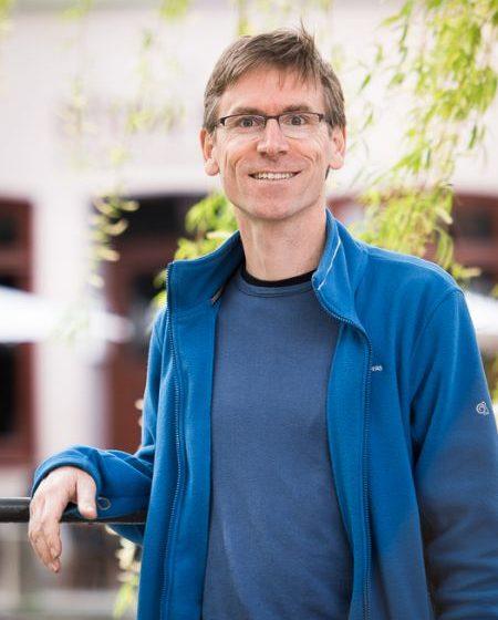 Jakob Ganten - Ansprechpartner Allgemein - Biodynamische Ausbildung