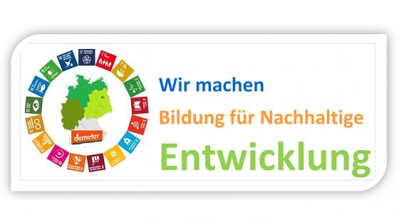 Logo BNE Deutschland