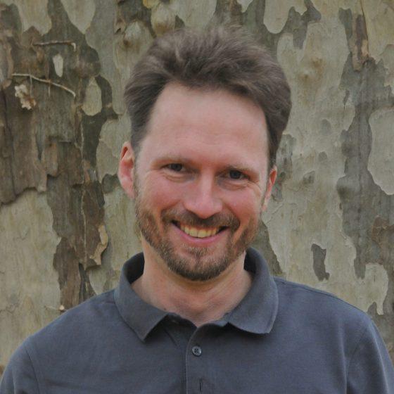 Sebastian Wünsch - Ansprechpartner Region Osten - Biodynamische Ausbildung