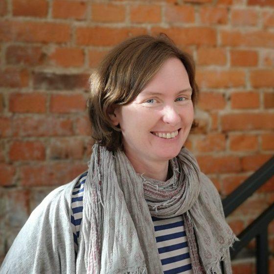 Julia Harlapp - Ansprechpartner Region Norden - Biodynamische Ausbildung