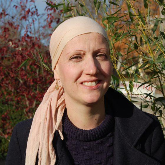 Luise Holzapfel - Ansprechpartner Region Westen - Biodynamische Ausbildung