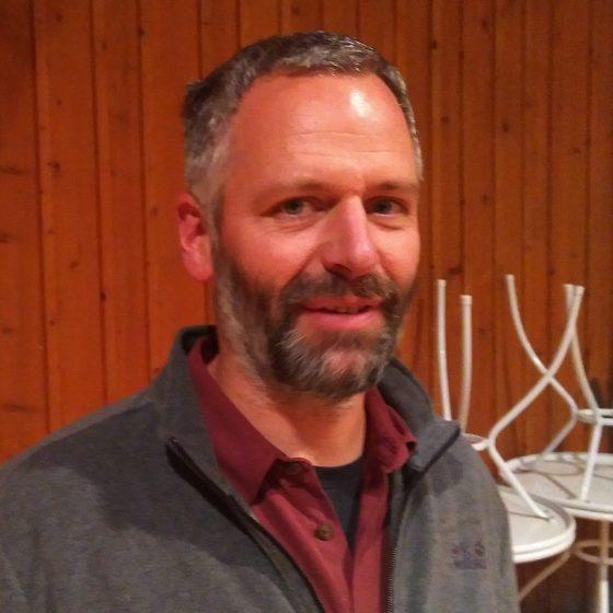 Markus Knössel - Ansprechpartner Region Bodensee - Biodynamische Ausbildung